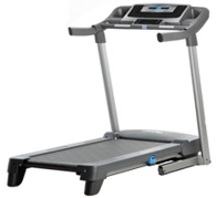 Proform 5.5 CrossTrainer Treadmill