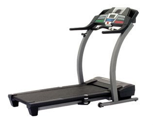 Image Advance 1400 Treadmill availiable from Workout Warehouse
