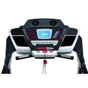 Sole F63 Treadmill Console